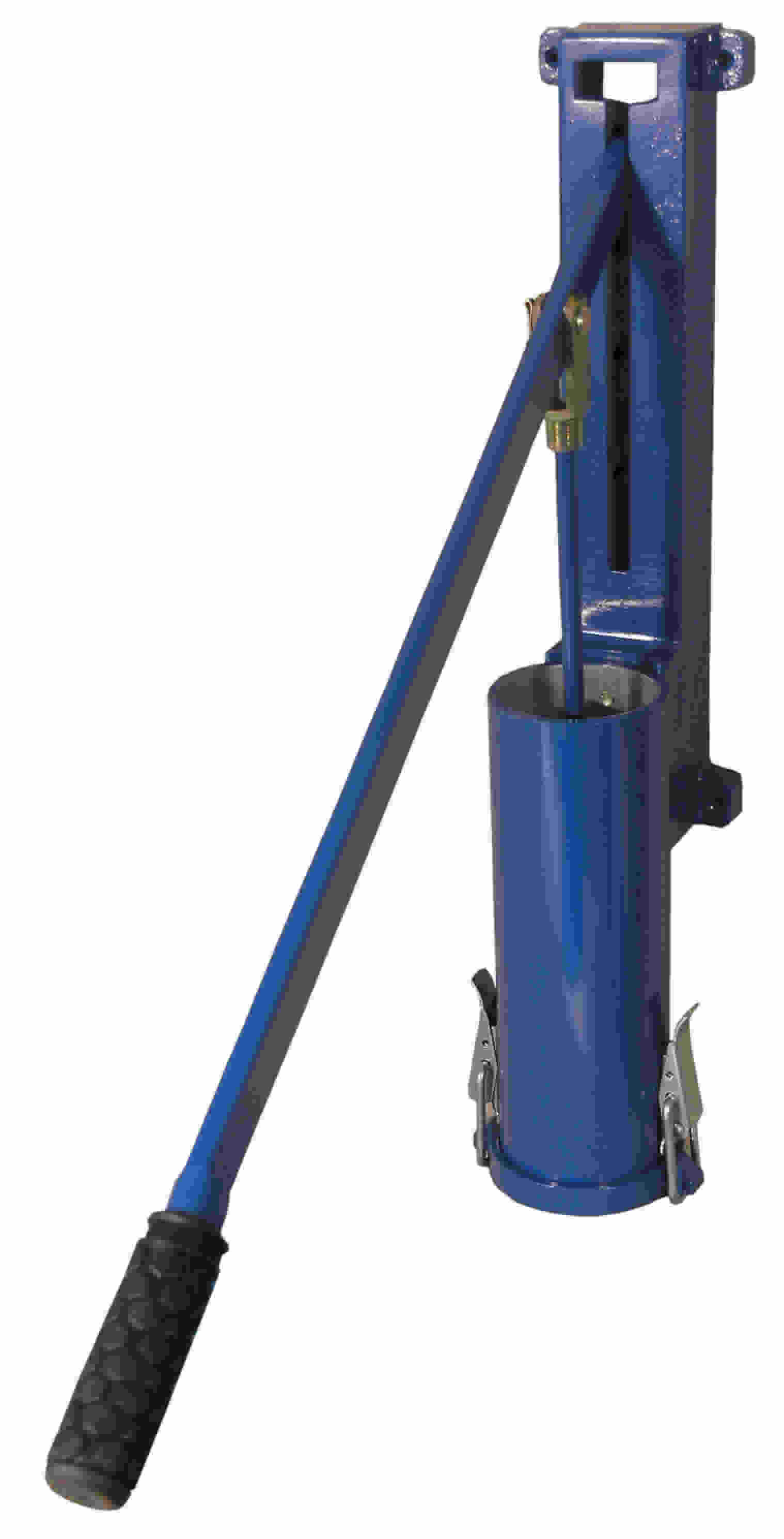 3 Inch Clay Extruder