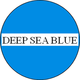 Deep Sea Blue 3825 from £4.35